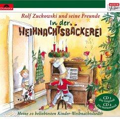 In Der Weihnachtsbäckerei - Zuckowski,Rolf Und Seine Freunde