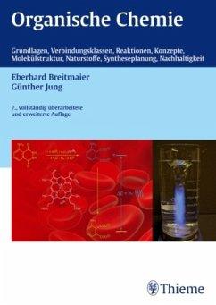 Organische Chemie - Breitmaier, Eberhard; Jung, Günther