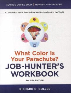 What Color is Your Parachute? Job-Hunter´s Work...