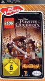 LEGO Pirates Of The Caribbean - Das Videospiel (PSP)