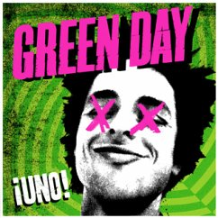 Uno! - Green Day