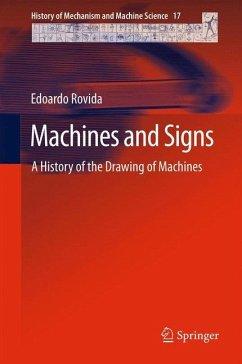Machines and Signs - Rovida, Edoardo