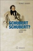Schubert. Schubert?