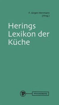 Herings Lexikon der Küche