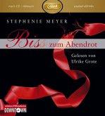 Bis(s) zum Abendrot / Twilight-Serie Bd.3 (1 MP3-CDs)