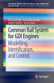 Common Rail System for GDI Engines