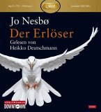 Der Erlöser / Harry Hole Bd.6 (1 MP3-CDs)
