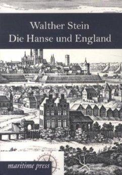 Die Hanse und England