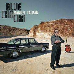 Blue Cha Cha - Galbán,Manuel