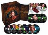 Die Tudors - Die komplette Serie DVD-Box