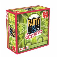 Party & Co, Summer (Spiel)