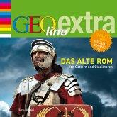 Das alte Rom. Von Göttern und Gladiatoren (MP3-Download)