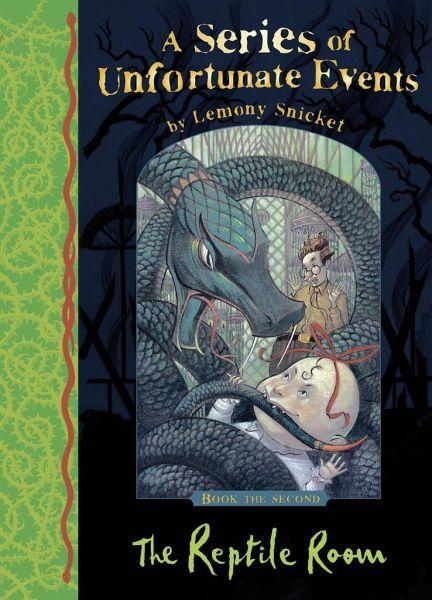 Lemony Snicket Bücher
