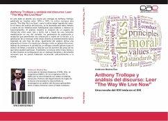 Anthony Trollope y análisis del discurso: Leer