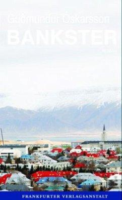Bankster (Mängelexemplar) - Óskarsson, Guðmundur