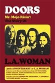 Mr Mojo Risin': The Story Of L.A.Woman (Dvd)