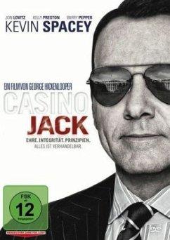 Casino Jack - Kevin Spacey/Graham Greene