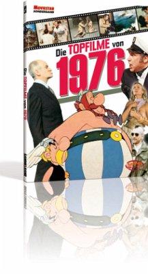 Die Topfilme von 1976