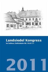 Landsiedel Kongress 2011