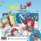 Hexe Lilli - ...und der kleine Eisbär Knöpfchen, 1 Audio-CD