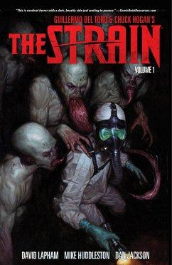 The Strain Volume 1 - Lapham, David