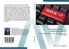 Persönlichkeit und Internetsexualität