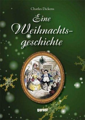Dickens Weihnachtsgeschichte