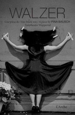 Pina Bausch - Walzer, m. DVD
