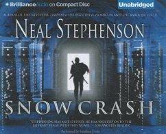 Snow Crash - Stephenson, Neal
