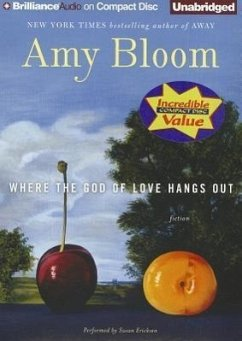 Where the God of Love Hangs Out - Bloom, Amy