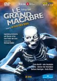Ligeti, György - Le Grand Macabre (2 Discs)