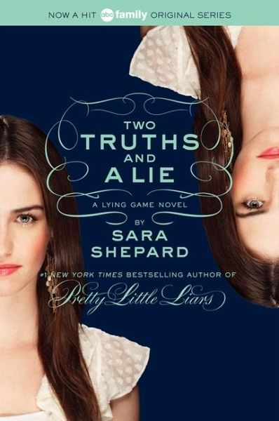 the lying game by sara shepard essay If want to load pdf the lying game by sara shepard commute, a short stories collection for your school essay or a handbook for your next project it is.