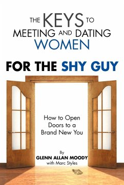 The Keys to Meeting and Dating Women - Moody, Glenn