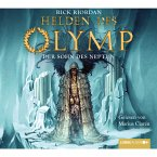Der Sohn des Neptun / Helden des Olymp Bd.2 (MP3-Download)