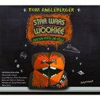 Star Wars Wookiee - Zwischen Himmel und Hölle / Origami Yoda Bd.3 (MP3-Download)