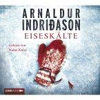 Eiseskälte / Kommissar-Erlendur-Krimi Bd.11 (MP3-Download)