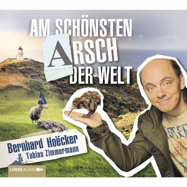 Am schönsten Arsch der Welt (MP3-Download) von Bernhard