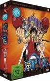 One Piece - Die TV Serie - Box Vol. 3 (6 Discs)