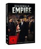 Boardwalk Empire - Die komplette 2. Staffel DVD-Box