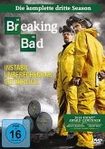 Breaking Bad - Die komplette dritte Season (4 Discs)