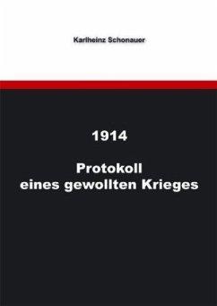 1914 - Schonauer, Karlheinz