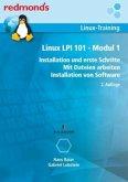 LINUX LPI 101 MODUL 1