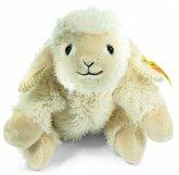 Steiffs kleiner Floppy Lamm Linda, 16cm