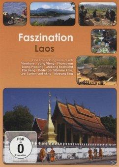 Faszination Laos