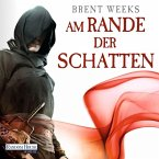 Am Rande der Schatten / Schatten Trilogie Bd.2 (MP3-Download)