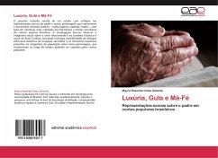 Luxúria, Gula e Má-Fé - Resende Costa Almeida, Mayra