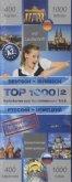 Top 1000 Teil 2. Deutsch-Russisch / Russisch-Deutsch