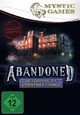 Mystic Games: Abandoned - Chestnut Lodge Asylum