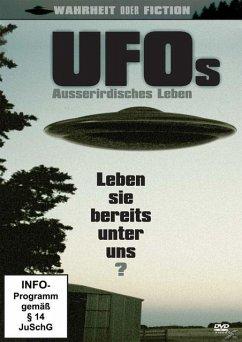 UFOs - Leben sie bereits unter uns?