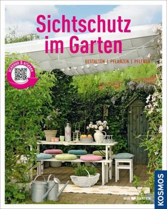 sichtschutz im garten mein garten von tanja ratsch buch b. Black Bedroom Furniture Sets. Home Design Ideas